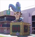 Image for Ginormous Jack-In-The-Box