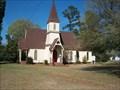 Image for Grace Episcopal Church - Ridge Spring SC