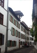 Image for Haus zur Eisenburg - Basel, Switzerland