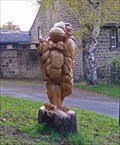 Image for Wood Carving, Worsborough, Barnsley, UK