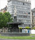 Image for Rouppe Fountain - Brussels, Belgium