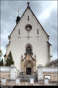 Image for Kostel Sv. Kateriny Alexandrijské / Church of St. Catherine of Alexandria - Velvary (Central Bohemia)