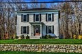 Image for Comstock, W. H. House - Mendon MA
