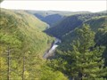 Image for The Pennsylvania Grand Canyon - Pine Creek Gorge Natural Area