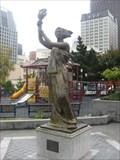 Image for Goddess of Democracy - San Francisco, CA