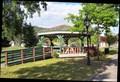 Image for City Park Willkommen Gazebo, Kellog, ID