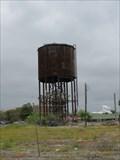Image for Elmira Water Tower - Elmira,  CA