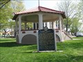 Image for Clinton Bandstand, Clinton, Missouri