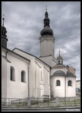 Image for Church of St. Wenceslas / Filiální kostel sv. Václava (Ostrava - North Moravia)