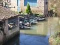 Image for Bateaux du Marais Poitevin. Niort; France