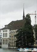 Image for Wasserkirche - Zurich, Switzerland