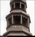 Image for 1618 - Vež Hláska / The Watchtower (Opava, North Moravia)