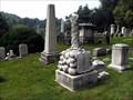 Image for Nevins - Patterson - Laurel Hill Cemetery - Philadelphia, PA
