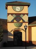 Image for Andy Ausonio Library - Castroville, California