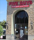 Image for Five Guys - Hesperian - Hayward, CA