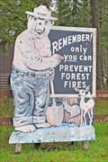 Image for Smokey II in Newport, WA