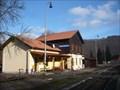 Image for Zeleznicni stanice - Nedvedice, Czech Republic