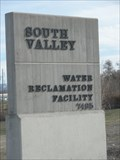 Image for South Valley Water Reclamation Facility - West Jordan, UT, USA