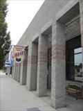 Image for Newport Public Library - Newport, WA