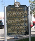 Image for Dallas County