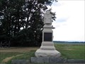 Image for 106th Pennsylvania Infantry Monument - Gettysburg, PA