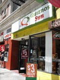 Image for Quiznos - Geary A- San Francisco, CA