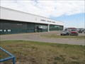 Image for RCAF Hangar No. 14 - Edmonton, Alberta