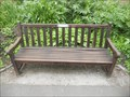 Image for Rotary Club Bench - Bakewell, England