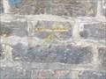 Image for Cut Bench Mark - Lancaster Road, London UK