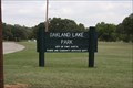 Image for Oakland Lake Park -- Fort Worth TX