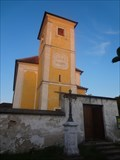 Image for Kostel svatého Martina - St. Martin's Church (Rovecné, CZ)