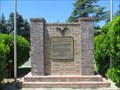 Image for Americans Veterans Memorial - Citrus Heights, CA