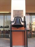 Image for Charlotte Harbor School House Bell - Charlotte Harbor Town, FL