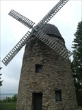 Image for McConnell's Windmill, Morristown, NY