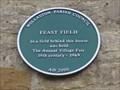 Image for Feast Field - Hinwick Road, Wollaston, Northamptonshire, UK