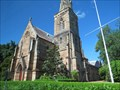 Image for St Mark's Church - Darling Point, NSW, Australia