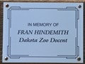 Image for Fran Hindemith ~ Bismarck, North Dakota