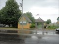 Image for Prince Edward Old Boys Memorial Entrance - Picton, ON