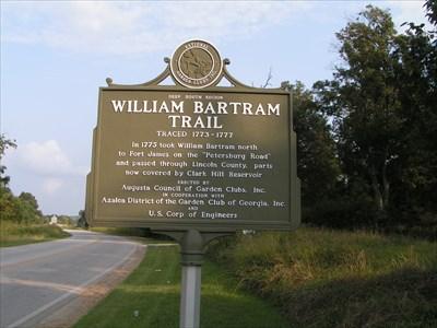 William Bartram Trail
