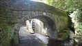 Image for Huddersfield Narrow Canal Bridge 48 – Slaithwaite, UK