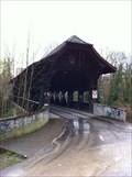 Image for Rütihardbrücke - Münchenstein, BL, Switzerland
