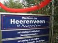 Image for Welcome - Heerenveen
