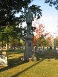 Image for Passaconaway Statue - Lowell, Massachusetts