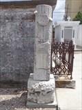 Image for H.J. Patton - St. Louis Cemetery #1 - New Orleans, LA
