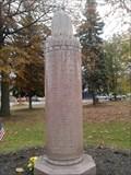 Image for War Memorial for Multiple Wars - Vestal, NY