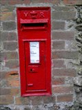 Image for Wall box, Grays Farm, near Biggin Hill, Kent, UK