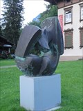 Image for Zwei kämpfende Vögel - Villa Jauss Oberstdorf, Germany, BY
