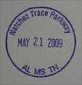 Image for Natchez Trace Parkway AL MS TN - Natchez MS
