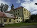 Image for zámek Radenín, Czech republic