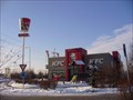 Image for KFC GLOBUS Zlicin (Prague, Czech Republic)